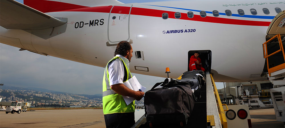MEA - Middle East Airlines | Travel Partially Performed on MEA
